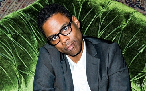 EXTRA: Chris Rock gör ny Saw film
