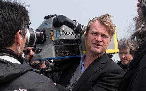 Christopher Nolans nya film har fått titel och premiär