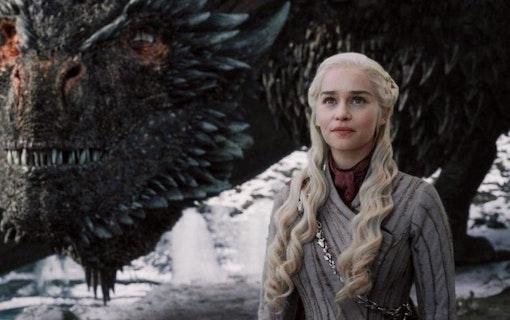 Daenerys Targaryen VS Cersei Lannister