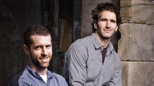 Game of Thrones skapare gör nästa Star Wars film