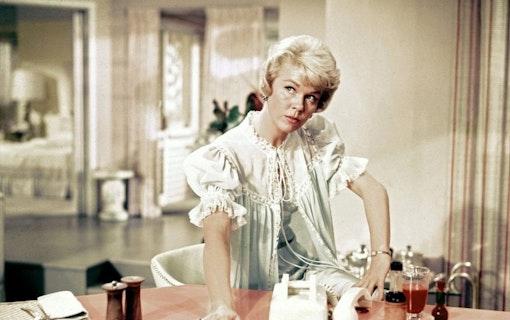 Doris Day är död