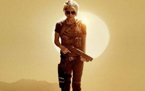 Trailer till Terminator: Dark Fate har släppts