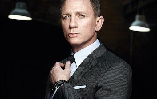 EXTRA: Bond 25 har fått titel och premiärdatum!