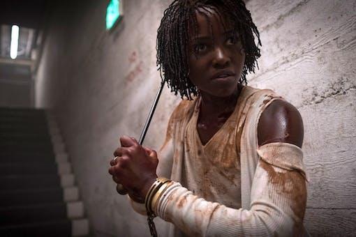 Lupita Nyong'o i ny skräckkomedi