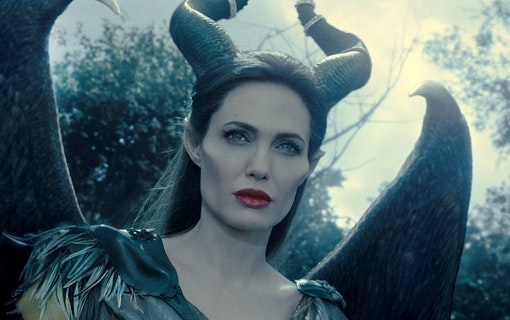 Ny trailern till Maleficent: Mistress of Evil