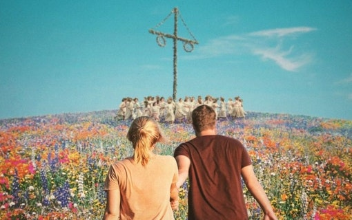 Se trailern till skräckfilmen Midsommar –Internationell film på svensk mark