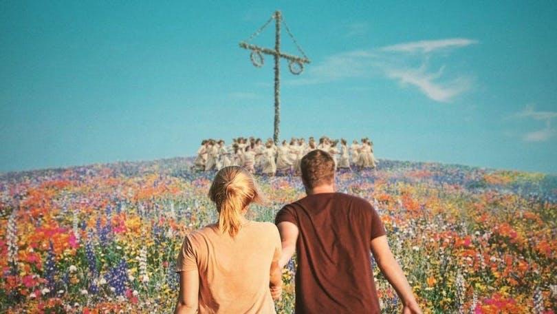 streama Midsommar på sf anytime –hyra film online