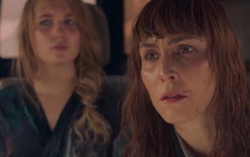 Noomi Rapace spelar spion i ny actionfilm