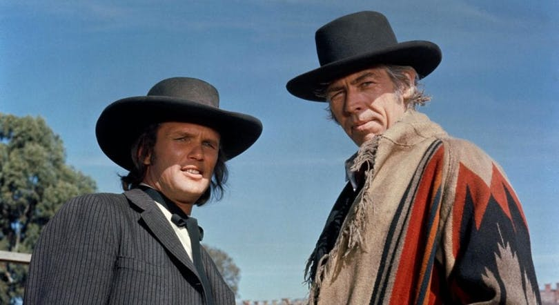 """Sam Peckinpah alla filmer rankade  – Så bra är """"Bloody Sams"""" filmografi"""