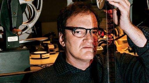 Quentin Tarantinos vädjan till Cannes–spoila inte för mycket!