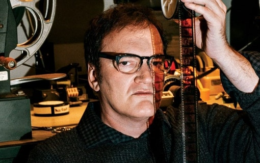 Tarantinos sista film kan bli skräckis