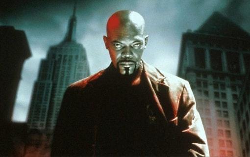 """EXTRA: Samuel L. Jackson klar för nya """"Saw"""""""