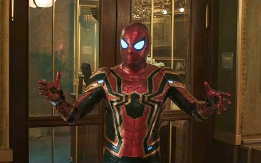 Spider-Man: Far From Home sätter nytt rekord