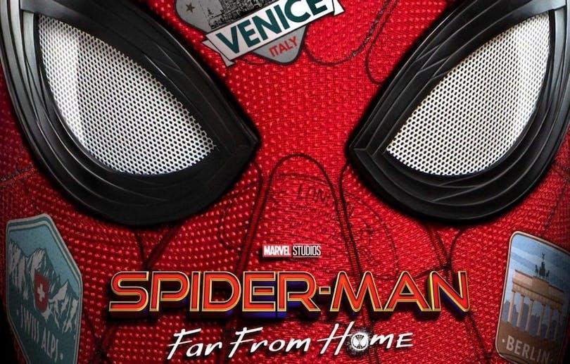 Spider-Man: Far From Home – Förhoppningar och farhågor