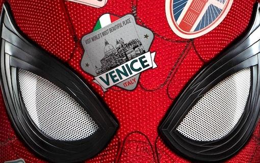 Se nya posters på karaktärerna i Spider-Man: Far From Home!