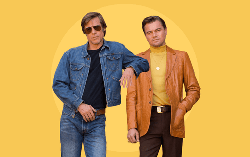 Se längre trailer till Tarantinos Once Upon a Time in Hollywood