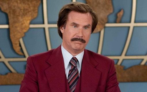 Will Ferrell i ny komedi om esport