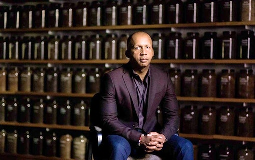 True Justice: Bryan Stevenson's Fight for Equality (2019)
