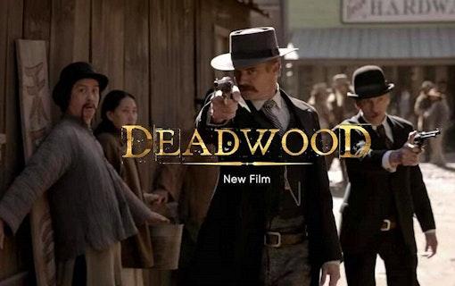 Deadwood – The Movie
