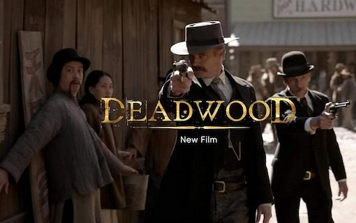 Deadwood – The Movie
