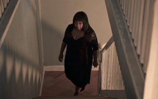skräckfilmen Ma