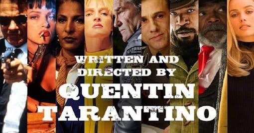 Krönika: Jag saknar den gamla Tarantino…