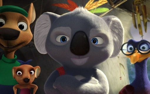 Blinky Bill –Filmen