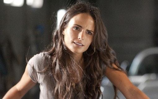 Vin Diesel bekräftar: Jordana Brewster är med i Fast 9