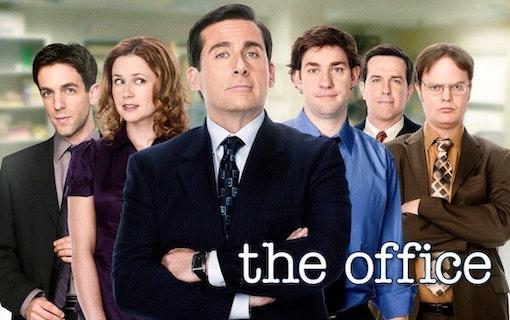 Kan du The Office bättre än Billie Eilish?