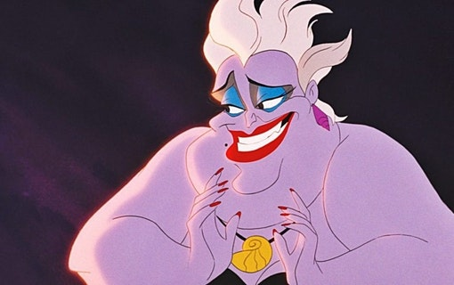 Melissa McCarthy som Ursula i Lilla sjöjungfrun?