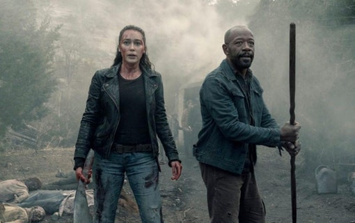 Fear the Walking Dead säsong 5