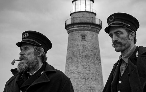 The Lighthouse – årtiondets skräckfilm?