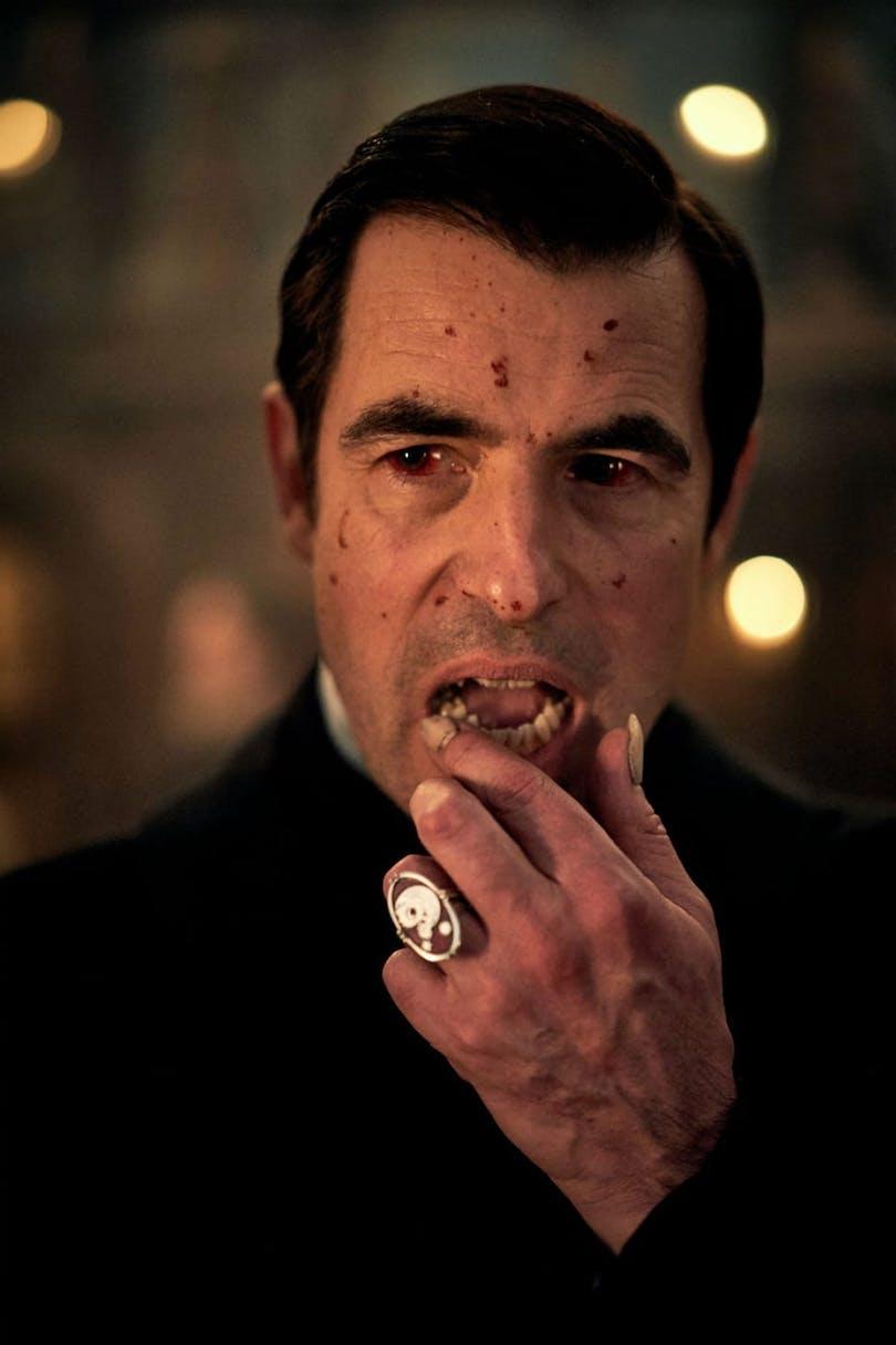 """Dracula""."