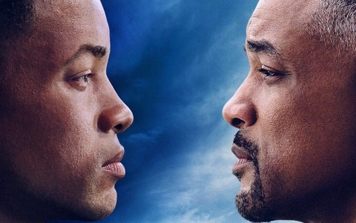 Se Will Smith slåss mot sin yngre version i Gemini Man