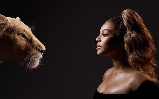 Sakerna du inte visste om nya Lejonkungen