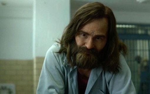 Då kommer Mindhunter säsong 2 –med Charles Manson