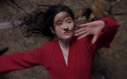 Trailerpremiär: Disneys nya Mulan känns mer Live Action än någonsin