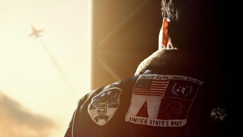 Top Gun 2 –bästa filmerna 2020