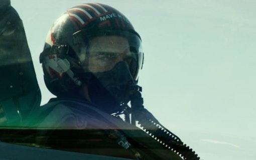 Se intensiv första trailer till Top Gun 2
