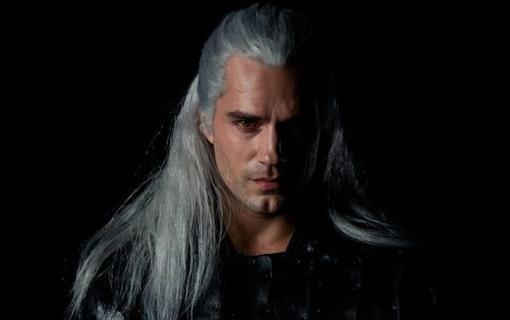Trailerpremiär: TV-spelsserien The Witcher – med Henry Cavill