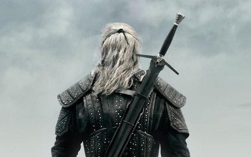 Se första bilderna till TV-spelsserien The Witcher!