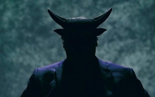 Dokumentärfilm Hail Satan?