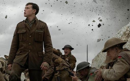Bond-regissörens episka film 1917 får kunglig välgörenhetspremiär