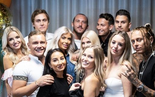 Paradise hotel 2019 - möt de nya deltagarna