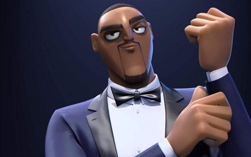 Trailer: Spies in Disguise – Will Smith spelar superspion.