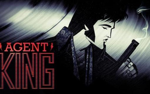 Netflix gör barnförbjuden komediserie om Elvis