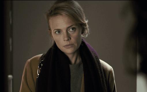 Håll koll på Älska mig - Josephine Bornebuschs omtalade dramakomedi
