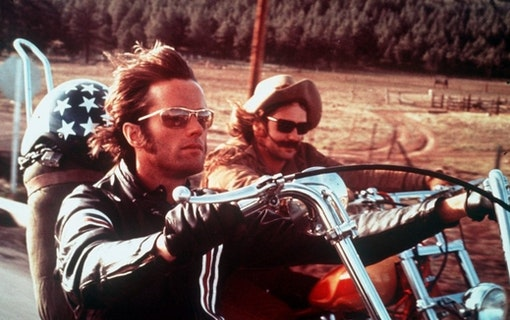 Peter Fonda har gått bort