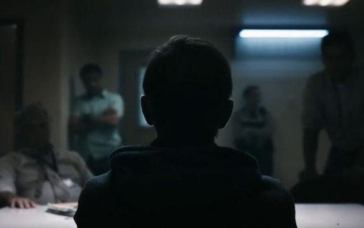 Den första trailern till Breaking Bad filmen