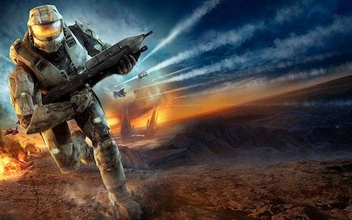 Steven Spielbergs Halo serie har fått sex skådespelare